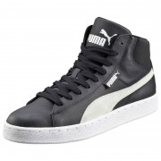 Puma 1948 Mid Leather black