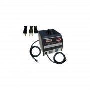 36V Dual Pro Golf Cart Battery Charger with Crowsfoot Connector