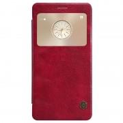Capa Nillkin Qin Series para Huawei Mate S - Vermelho