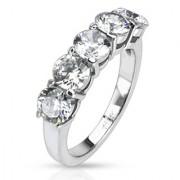 Inel Superb din Otel Inoxidabil RS-379