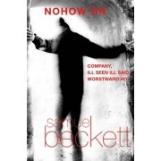 Nohow on by Samuel Beckett