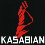 Kasabian - Kasabian (0828766431728) (1 CD)