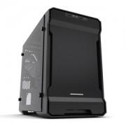 Carcasa Phanteks Enthoo Evolv ITX Tempered Glass Edition, RGB LED - Black