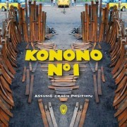 Konono No1 - Assume Crash Position (0876623006084) (1 CD)