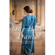 One Last Dance by Judith Lennox