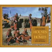 Houses and Homes by Ann Morris