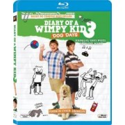 DIARY OF A WIMPY KID 3 DOG DAYS BluRay 2012
