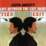Keith Jarrett - Life between the exit signs (CD)