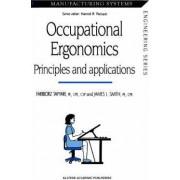 Occupational Ergonomics by F. Tayyari