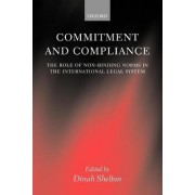 Commitment and Compliance by Dinah Shelton