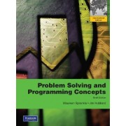 Problem Solving & Programming Concepts by Maureen Sprankle