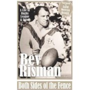 Both Sides of the Fence by Bev Risman