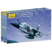 Heller 80355 - Modellino Dassault Mirage F1 CR