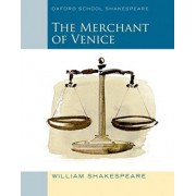Oxford School Shakespeare: Merchant of Venice 2010 by William Shakespeare
