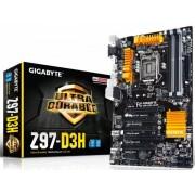 Gigabyte GA-Z97-D3H - Sockel 1150