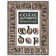 Celtic Alphabets by Aidan Meehan