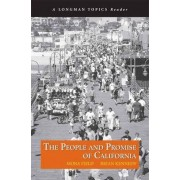The People and Promise of California by Mona Field