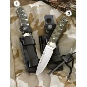 Cuchillos Kodiak