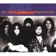 Deep Purple - Fireball - 25th Anniversary Edition (0724385371127) (1 CD)