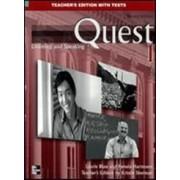 Ise Quest Listening/speaking 3 by Hartmann