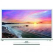 Televizor Toshiba LED 24W1534G HD Ready 61 cm White