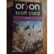 Wyrm - Orson Scott Card