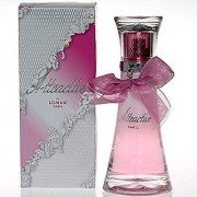 Attractive By Lomani Eau De Parfum Spray for Woman 3.3oz/100ml