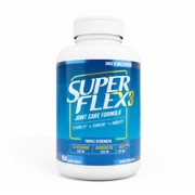 SUPERFLEX-3 TRIPLE STRENGTH JOINT CARE FORMULA (GLUCOSAMINE, CHONDROITIN & MSM) 150 TABLETS