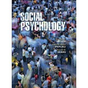 Social Psychology by David O. Sears