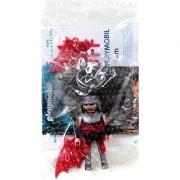 Playmobil Promotional Mini Figure Red Dragon Knight