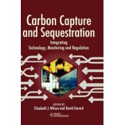 Carbon Capture and Sequestration by Elizabeth Wilson