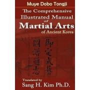 Muye Dobo Tongji by Muye Dobo Tongji