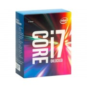 INTEL Core i7-6800K 6-Core 3.4GHz (3.8GHz) Box