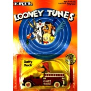 Looney Tunes - Daffy Duck Firetruck #2701