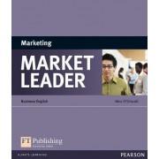 Market Leader ESP Book - Marketing by Nina O'Driscoll