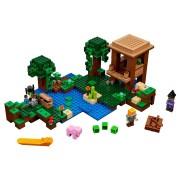 Lego® Minecraft 21133 Häxstugan