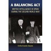 Balancing Act by Emilio Grandio Seoane