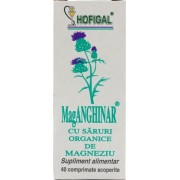 Hofigal Mag-anghinar (40 Comprimate )