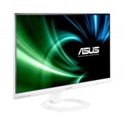 "23"" VX239H-W IPS LED beli monitor"
