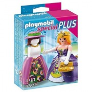 PLAYMOBIL Princess with Mannequin Set