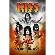 Kiss: Greatest Hits Volume 5 by Clayton Crain