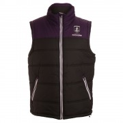 AFL Mens Team Vest Fremantle Dockers [Size:L]