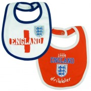 England Baby Bibs