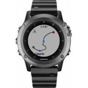 Smartwatch Garmin Fenix 3 Sapphire GPS Bratara Otel Inoxidabil Negru