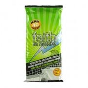 Faith in Nature Antibakteriális törlőkendő - 40 db