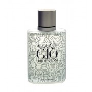 Giorgio Armani Acqua Di Gio Pour Homme Acqua For Life 100Ml Limited Edition 2012 Per Uomo Senza Confezione(Eau De Toilette)