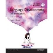 Language Development: An Introduction by Jr. Robert E. Owens