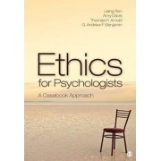 Ethics for Psychologists by Liang T. Tien