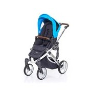 Mamba plus carrinho de passeio para bebé street-water - ABCDesign