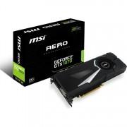 GeForce GTX 1070 AERO 8G OC